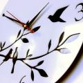 Фотографии Птицы в круге (образец)