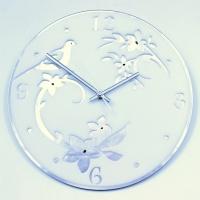 Часы Голубка (образец)