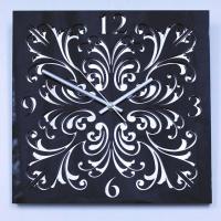 Часы Ажур (образец)