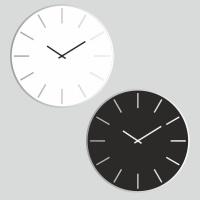 Часы Классика круг (образец)