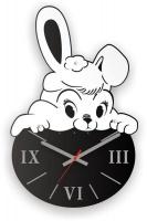 Часы Заюшка