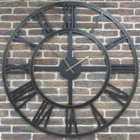 Настенные часы Римские  60 см (образец)