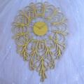 Фотографии Настенные часы Ажурные 45х66 (образец)