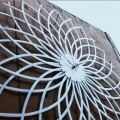 Фотографии Настенные часы Легкость 60 см (образец)